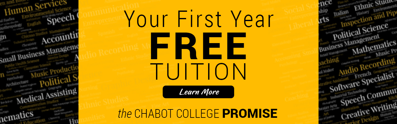 Free tuition for first year student.