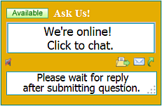 Chat with a Librarian!