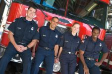 Fire Service People
