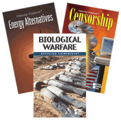 Opposing Viewpoints Books