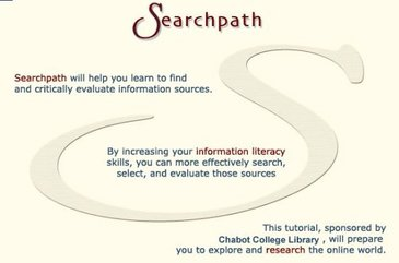 Searchpath