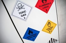 Toxic Warning Signs