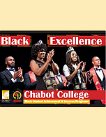Black Excellence Magazine