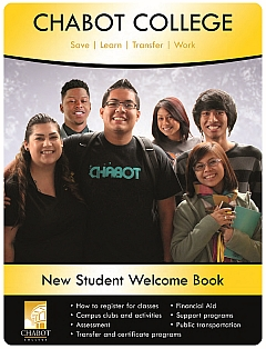 2017 Student Welcome Book