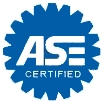 We are an Accredited NATEF Master Technician Program